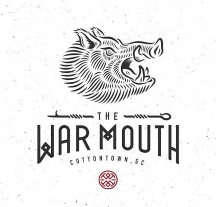 war-mouth