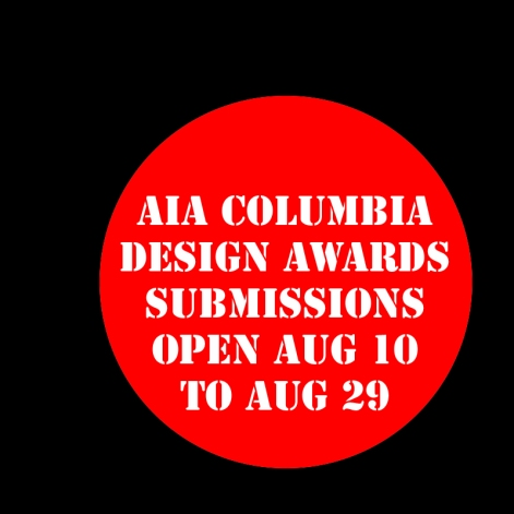 AIAIDESIGNAWARDSSUBMISSIONS OPEN